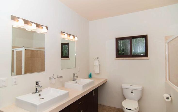 Foto de casa en venta en  , tulum centro, tulum, quintana roo, 724045 No. 32