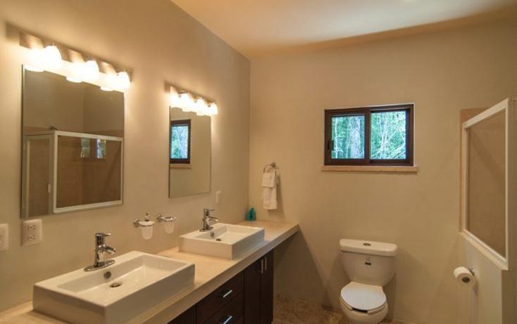 Foto de casa en venta en  , tulum centro, tulum, quintana roo, 724045 No. 34