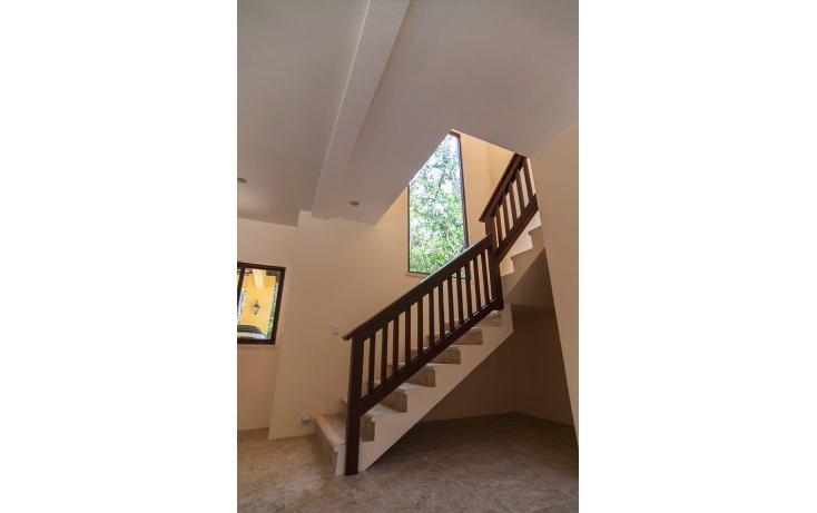 Foto de casa en venta en  , tulum centro, tulum, quintana roo, 724045 No. 35