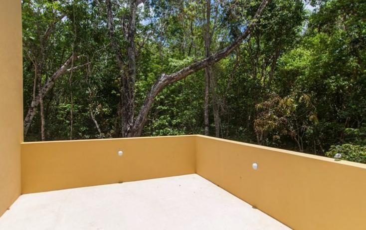 Foto de casa en venta en  , tulum centro, tulum, quintana roo, 724045 No. 36