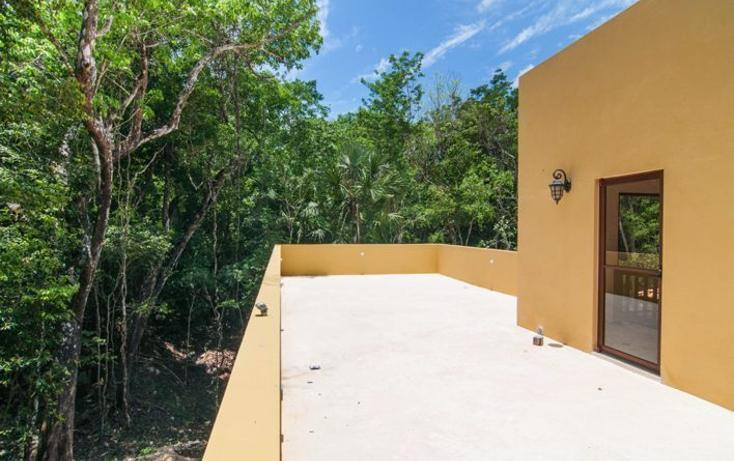 Foto de casa en venta en  , tulum centro, tulum, quintana roo, 724045 No. 38