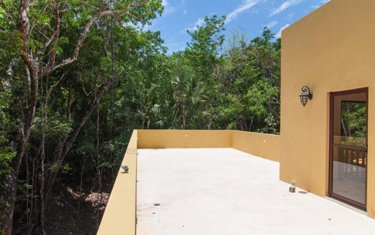 Foto de casa en venta en  , tulum centro, tulum, quintana roo, 724045 No. 41