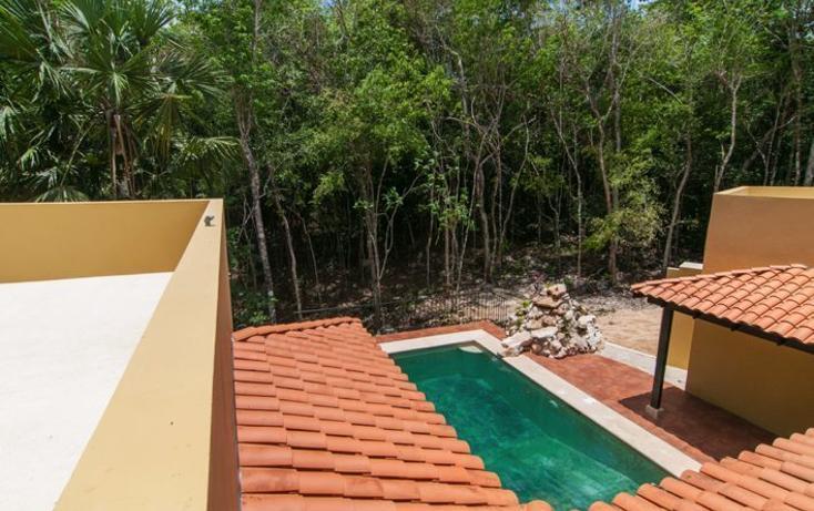 Foto de casa en venta en  , tulum centro, tulum, quintana roo, 724045 No. 42