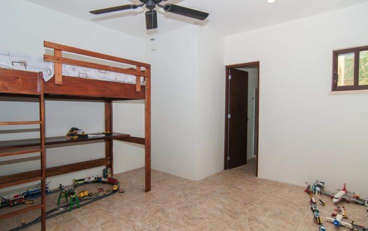 Foto de casa en venta en  , tulum centro, tulum, quintana roo, 724045 No. 43