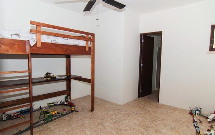 Foto de casa en venta en  , tulum centro, tulum, quintana roo, 724045 No. 44