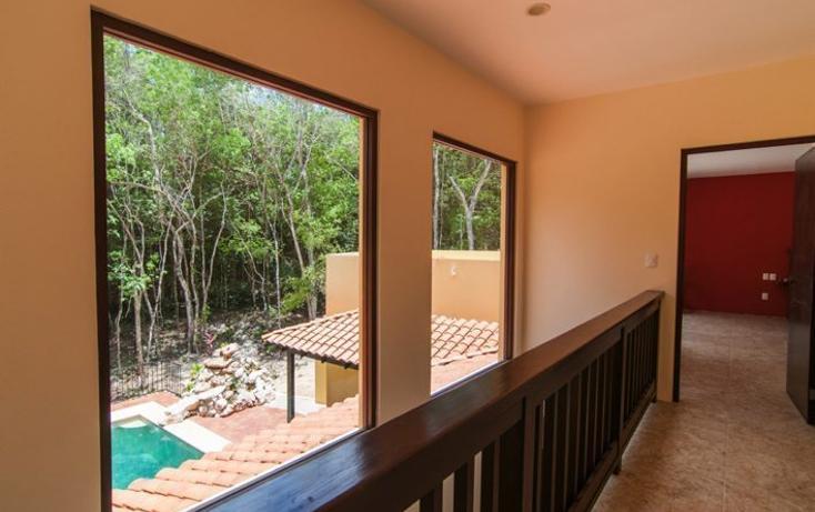 Foto de casa en venta en  , tulum centro, tulum, quintana roo, 724045 No. 45