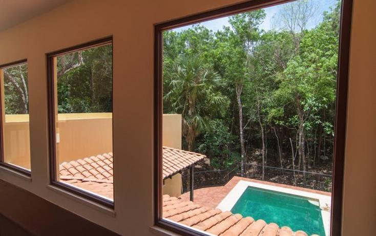 Foto de casa en venta en  , tulum centro, tulum, quintana roo, 724045 No. 48