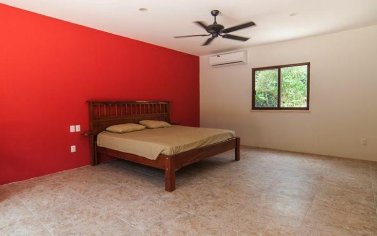 Foto de casa en venta en  , tulum centro, tulum, quintana roo, 724045 No. 49