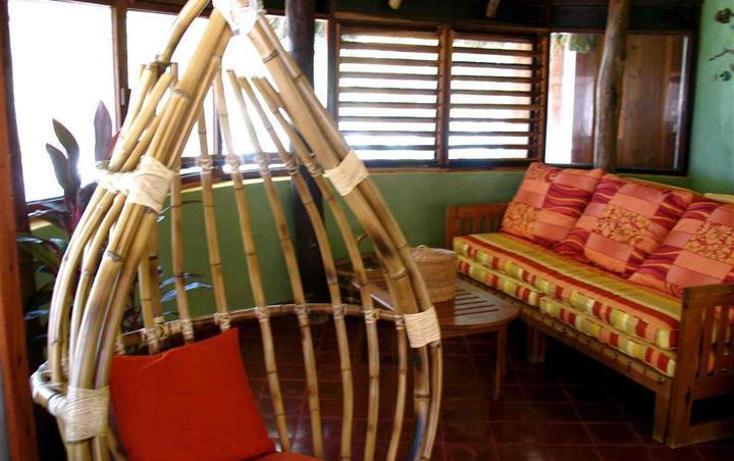 Foto de casa en venta en  , tulum centro, tulum, quintana roo, 795527 No. 06