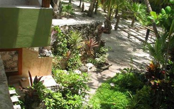 Foto de casa en venta en  , tulum centro, tulum, quintana roo, 795527 No. 12