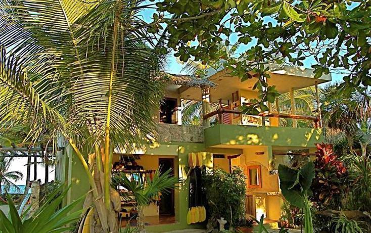 Foto de casa en venta en  , tulum centro, tulum, quintana roo, 795527 No. 14