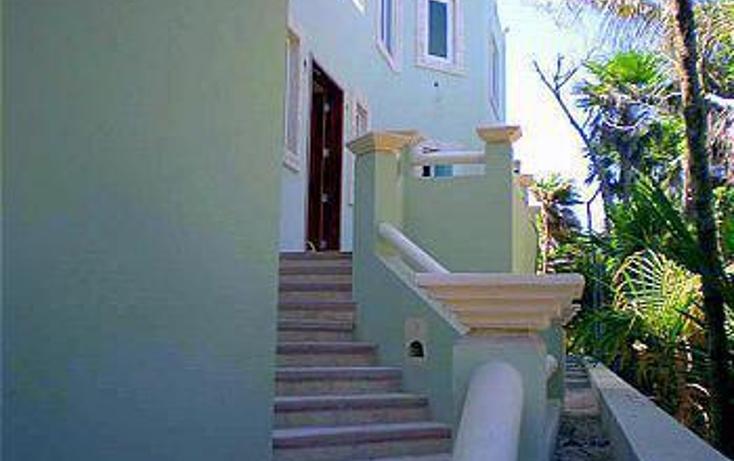 Foto de casa en venta en  , tulum centro, tulum, quintana roo, 795529 No. 01