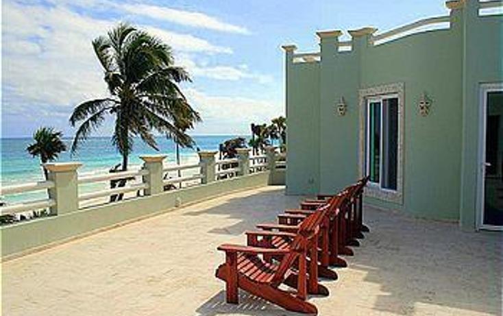 Foto de casa en venta en  , tulum centro, tulum, quintana roo, 795529 No. 02