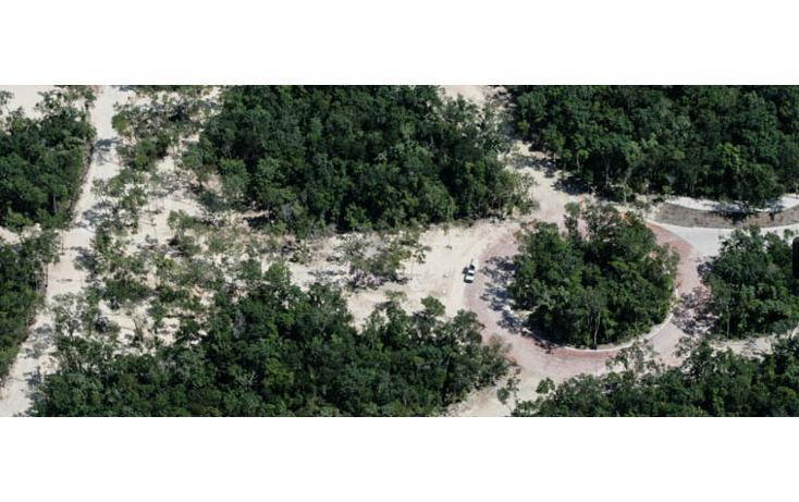 Foto de terreno habitacional en venta en  , tulum centro, tulum, quintana roo, 823669 No. 03