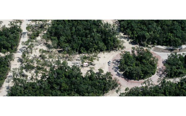 Foto de terreno habitacional en venta en  , tulum centro, tulum, quintana roo, 823669 No. 05