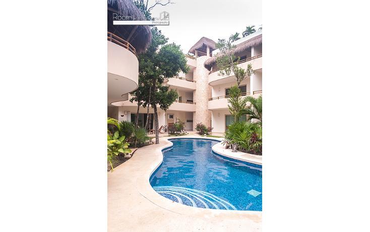 Foto de departamento en venta en  , tulum centro, tulum, quintana roo, 826947 No. 02