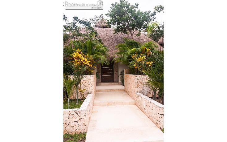 Foto de departamento en venta en  , tulum centro, tulum, quintana roo, 826947 No. 05
