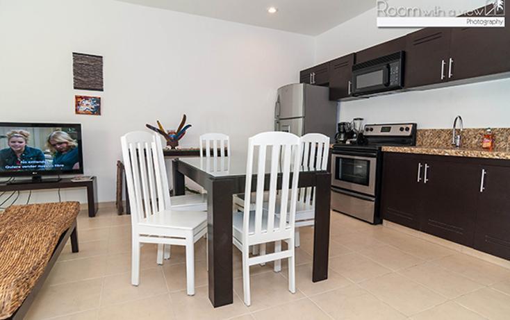 Foto de departamento en venta en  , tulum centro, tulum, quintana roo, 826947 No. 09