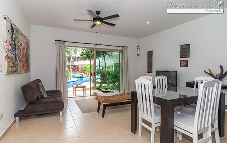 Foto de departamento en venta en  , tulum centro, tulum, quintana roo, 826947 No. 10