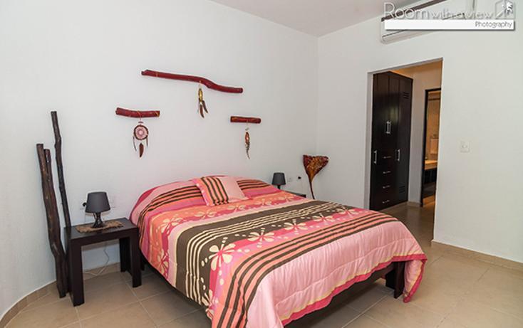 Foto de departamento en venta en  , tulum centro, tulum, quintana roo, 826947 No. 15