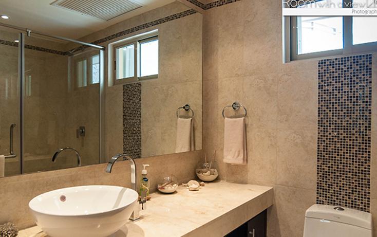 Foto de departamento en venta en  , tulum centro, tulum, quintana roo, 826947 No. 16