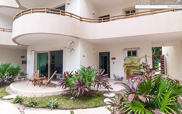 Foto de departamento en venta en  , tulum centro, tulum, quintana roo, 826947 No. 23