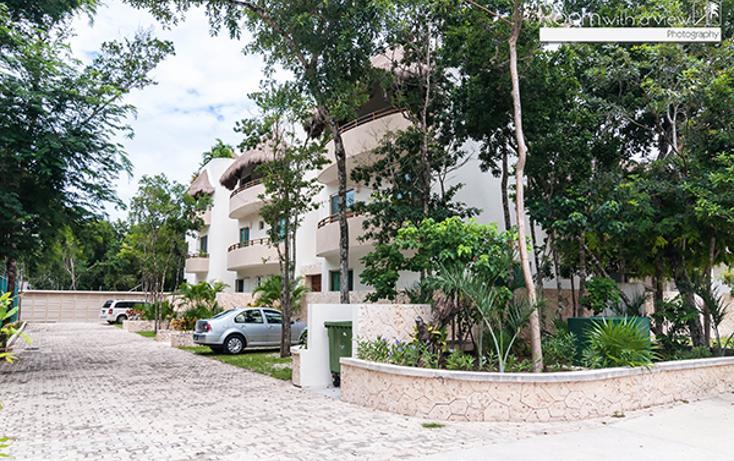 Foto de departamento en venta en  , tulum centro, tulum, quintana roo, 826947 No. 27