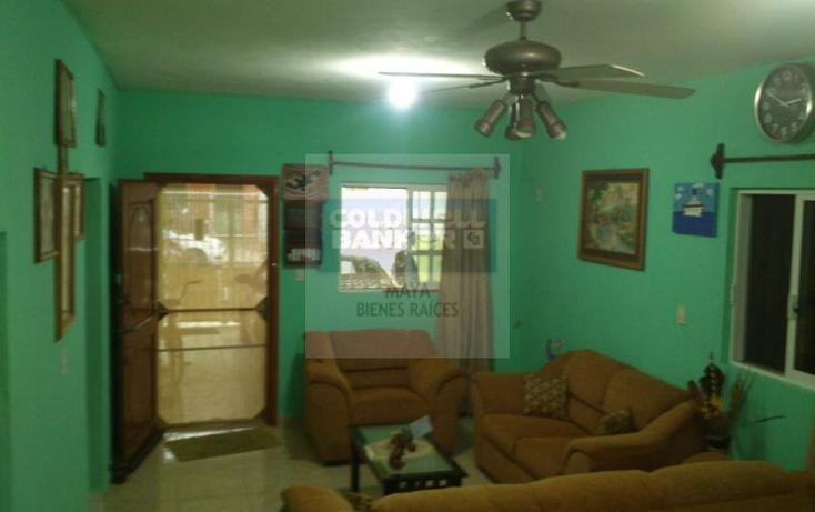 Foto de casa en venta en  , tulum centro, tulum, quintana roo, 841145 No. 04