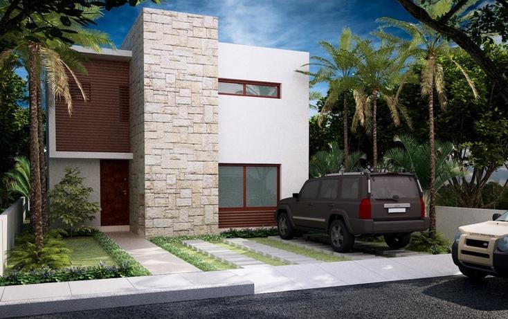 Foto de casa en venta en  , tulum centro, tulum, quintana roo, 929343 No. 02