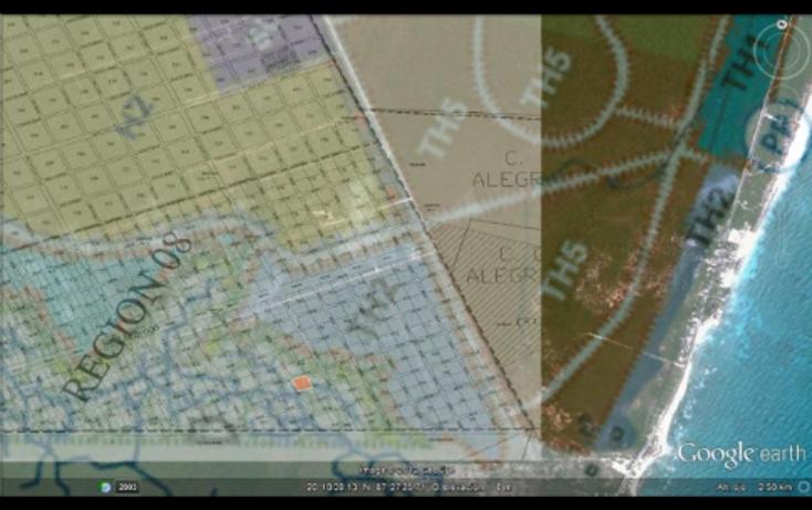 Foto de terreno habitacional en venta en, tulum centro, tulum, quintana roo, 941997 no 02