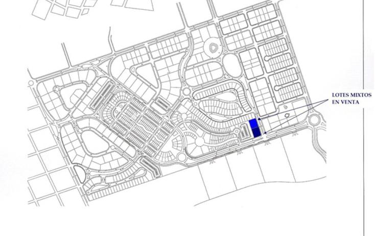 Foto de terreno habitacional en venta en  , tulum centro, tulum, quintana roo, 944815 No. 04