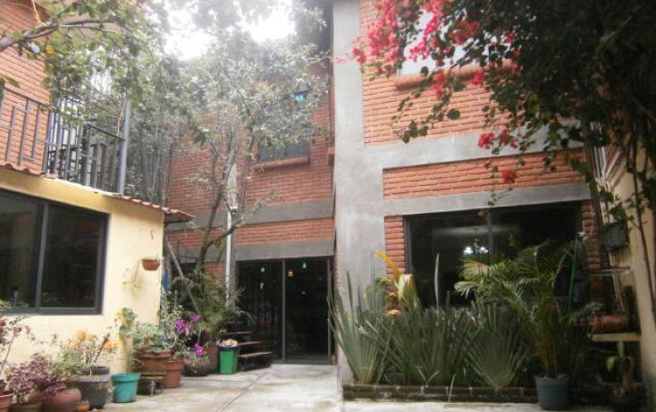 Foto de casa en venta en tulum, héroes de padierna, tlalpan, df, 1695630 no 02