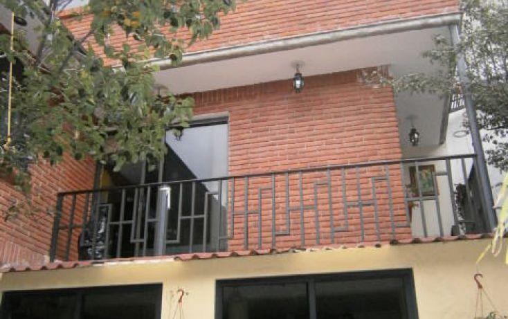 Foto de casa en venta en tulum, héroes de padierna, tlalpan, df, 1695630 no 03