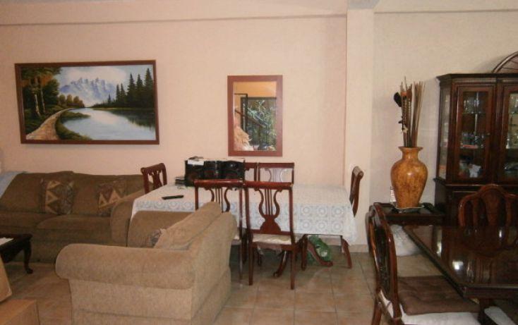 Foto de casa en venta en tulum, héroes de padierna, tlalpan, df, 1695630 no 04