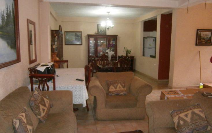 Foto de casa en venta en tulum, héroes de padierna, tlalpan, df, 1695630 no 05