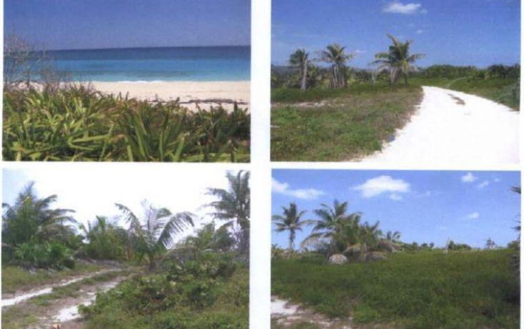 Foto de terreno habitacional en venta en tulum oriente, villas tulum, tulum, quintana roo, 285611 no 02