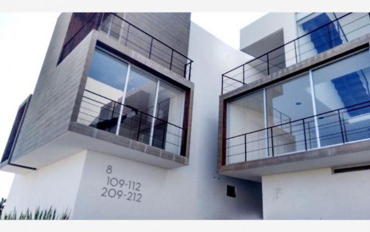 Foto de departamento en venta en tuna 100, desarrollo habitacional zibata, el marqués, querétaro, 1595052 no 01