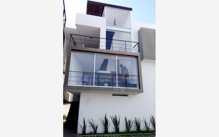 Foto de departamento en venta en tuna 100, desarrollo habitacional zibata, el marqués, querétaro, 1595052 no 03