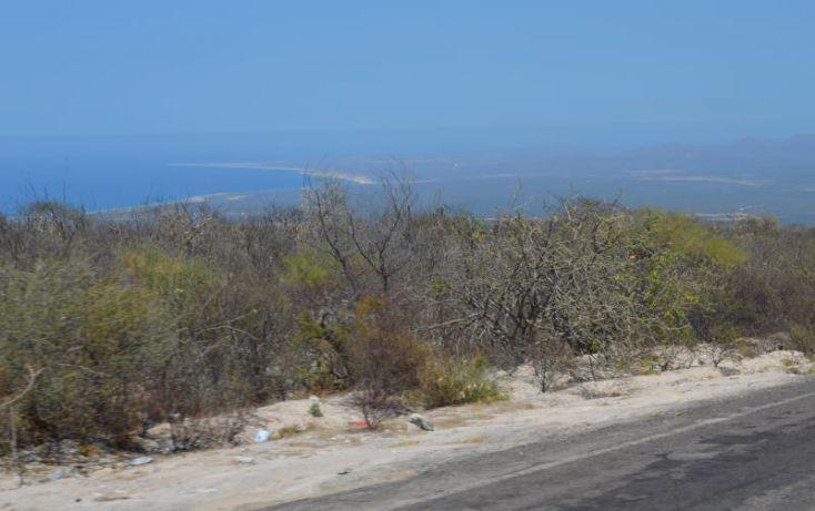 Foto de terreno comercial en venta en tuna, la ventana, la paz, baja california sur, 1428025 no 02