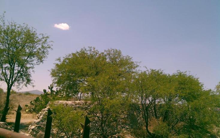Foto de terreno comercial en venta en  , tunas blancas, ezequiel montes, querétaro, 443692 No. 01