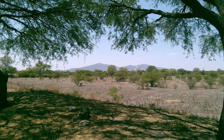 Foto de terreno comercial en venta en  , tunas blancas, ezequiel montes, querétaro, 443692 No. 02