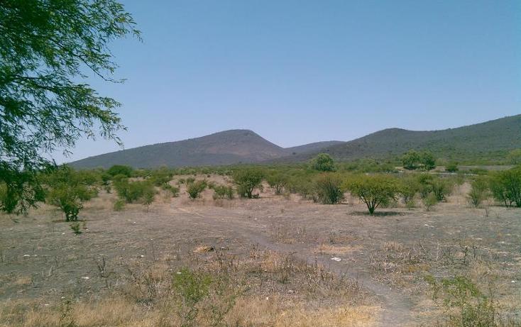 Foto de terreno comercial en venta en  , tunas blancas, ezequiel montes, querétaro, 443692 No. 04