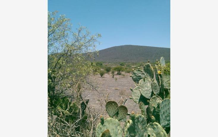 Foto de terreno comercial en venta en  , tunas blancas, ezequiel montes, querétaro, 443692 No. 06