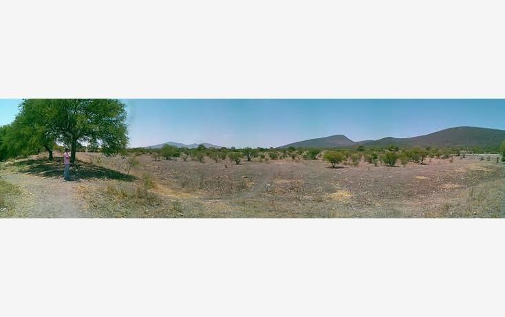 Foto de terreno comercial en venta en  , tunas blancas, ezequiel montes, querétaro, 443692 No. 07