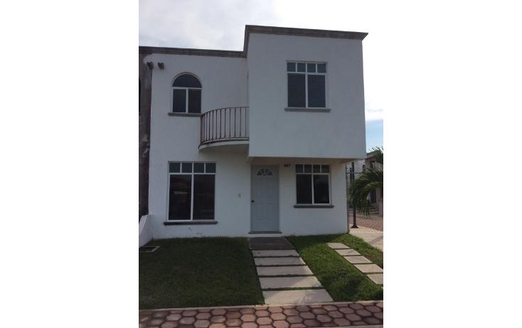 Foto de casa en venta en  , tuncingo, acapulco de juárez, guerrero, 1143063 No. 01