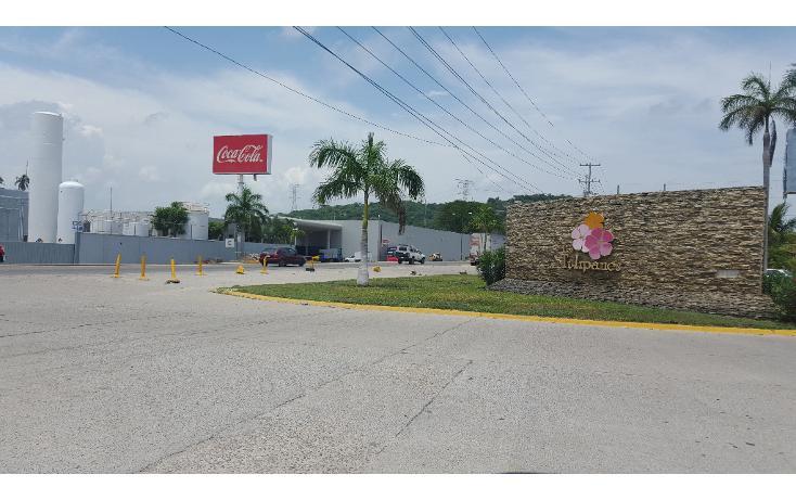Foto de local en venta en  , tuncingo, acapulco de juárez, guerrero, 1332117 No. 01
