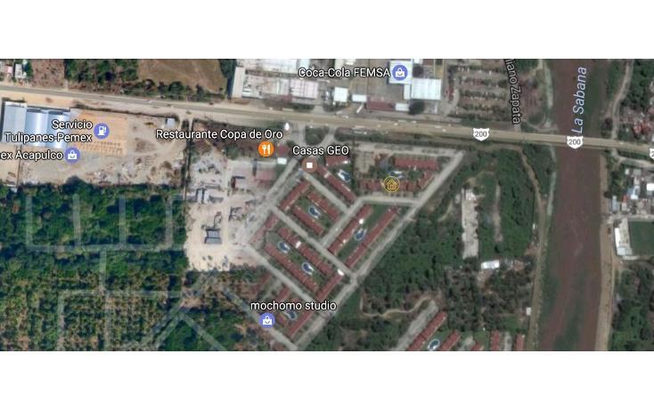Foto de casa en venta en  , tuncingo, acapulco de juárez, guerrero, 1743869 No. 14