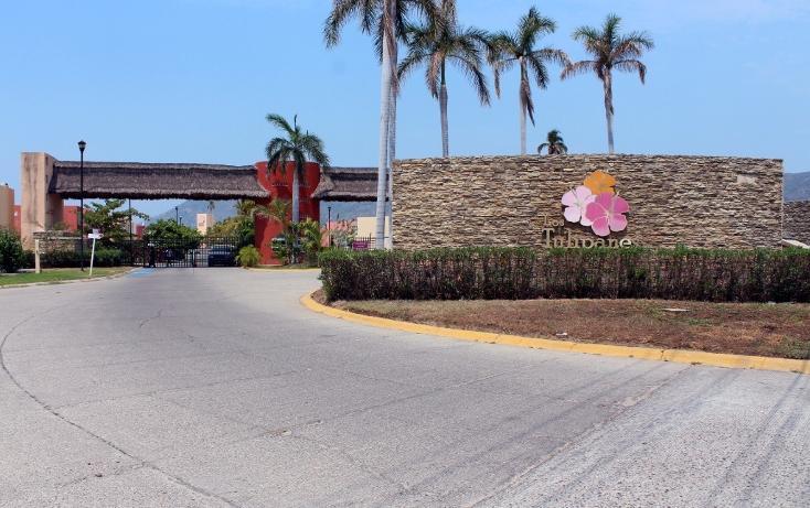 Foto de departamento en venta en  , tuncingo, acapulco de juárez, guerrero, 1865002 No. 13