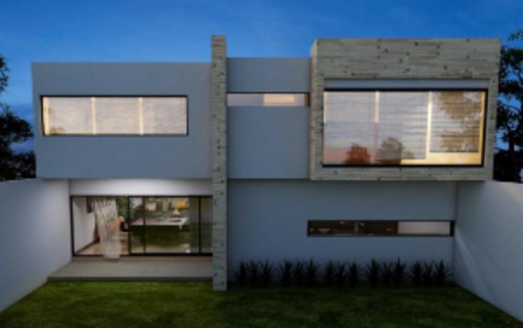 Foto de casa en venta en tunguraqua , juriquilla, querétaro, querétaro, 1873572 No. 02