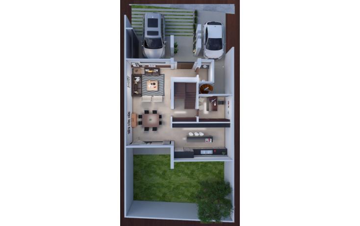 Foto de casa en venta en tunguraqua , juriquilla, querétaro, querétaro, 1873572 No. 04